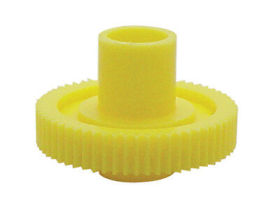 GEARS (6-pack) Yellow for Glass Pro AA washer 67230