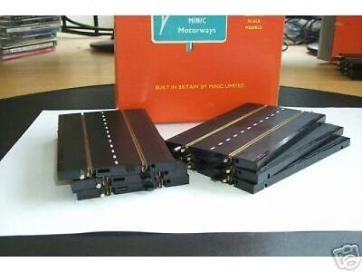 Triang Minic Motorways Mint Boxed Track
