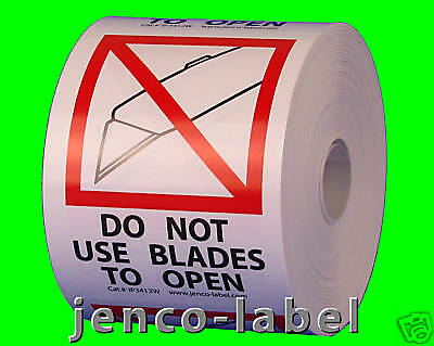IP3412W, 500 3x4 Do Not Use Blades To Open,Pictorial lab