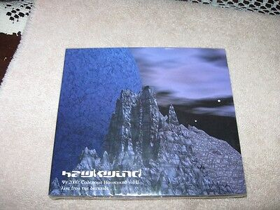 Hawkwind Live from The Darkside CD - Still Sealed