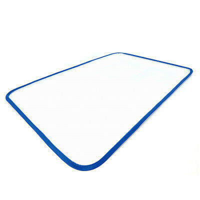 2 Pack Ironing Cloth Reusable Washable Quality Heat Resistant Fabric Hangerworld