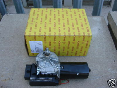 Bosch Front Wiper Motor Windscreen Replacement For Galaxy Alhambra Sharan