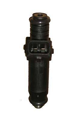 GENUINE AUTHENTIC 60# Siemens Deka Mototron Fuel Injector -NEW EV1 connector