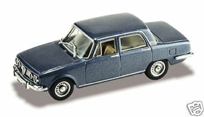 Starline 510967 Alfa Romeo 1750 1968 Blue 1/43 New Boxd