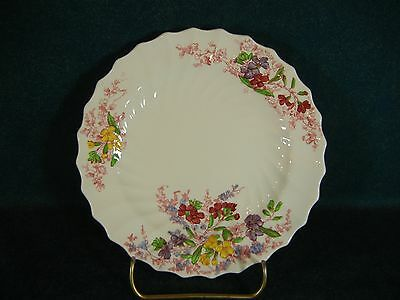 "Copeland Spode Fairy Dell 6 1/8"" Bread and Butter Plate(s)"