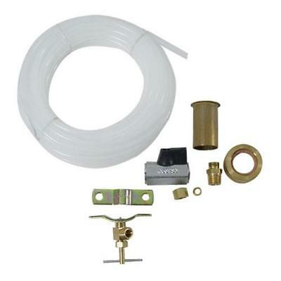 INSTALLATION KIT for Dipper Well Sink ice cream 11590