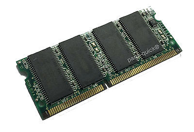 IBM 512MB X1 SODIMM 144PIN PC133 SDRAM laptop 512M memory US RAM 04