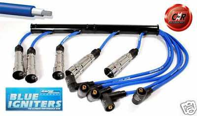 Blue Igniters Ignition Leads All 5 cyl. Models 85>   5L