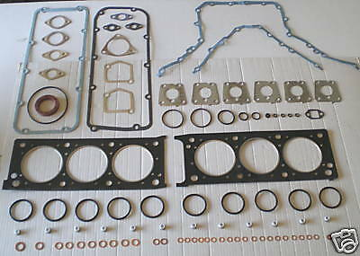 Head Gasket Set Volvo 260 760 2.8 2.9 V6 B28E Injection Vrs