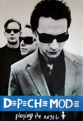 DEPECHE MODE POSTER Playing the Angel HOT NEW 24x36