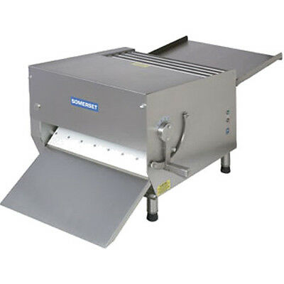 "Somerset Dough Sheeter, 20""  for Pizza, Pastry  NEW! CDR-700"