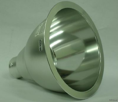 """BRAND NEW Lithonia 8"""" Specular Clear Open Reflector"""