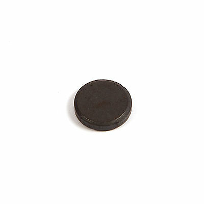 50 ROUND 14mm MAGNETS CRAFT FRIDGE MAGNETIC DISC 14