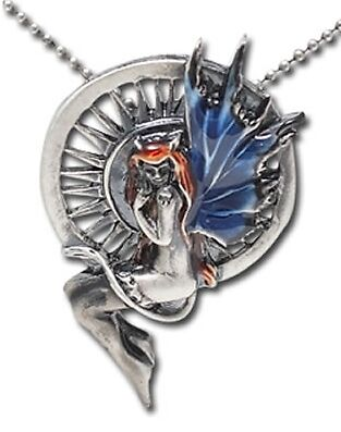 Purrfect Fairy Necklace ~~25% off~~ Less than $15