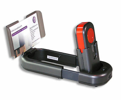 WorldCard Duet 2 Business Card Recognition Scanner