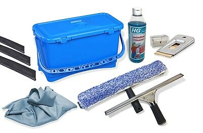 Window Cleaning Starter Set -  Bargain