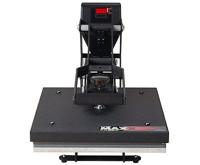 "Stahls MAXX15 Heat Press 15""x15"" >>FREE SHIPPING!<<"