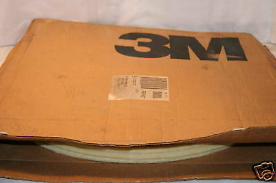Box of (3) 3M Floor Buffing Srubbing Pads