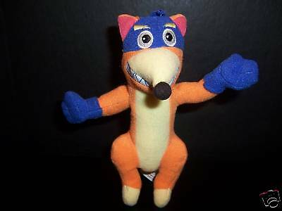 Dora The Explorer Plush Swiper Stuffed Doll Fox Toy