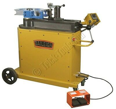Baileigh RDB-325 Tube & Pipe Programmable Bender