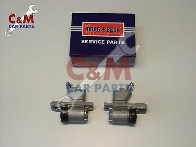 REAR WHEEL CYLINDER PAIR for  TRIUMPH HERALD 1961 - 71 BORG & BECK
