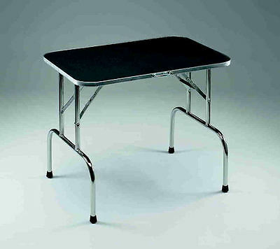 "Champagne - Regular Grooming Table 24""W x 36""L x 30"" H"