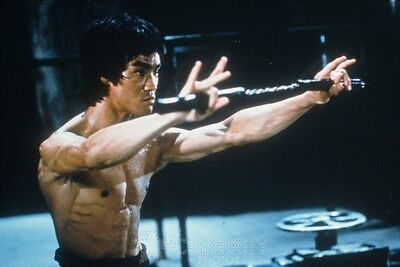 BRUCE LEE - Enter the Dragon - photo 27