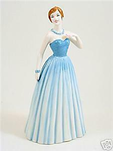 "Royal Doulton Classic Figurine Pretty Ladies ""Enchante"" HN 4726 MINT BOX  Figure"