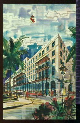 The Royal Orleans New Orleans Louisiana 1962 Postcard