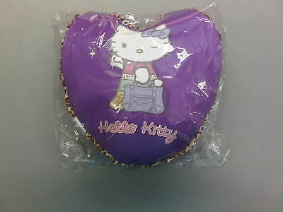 CUSCINO ANTISTRESS HELLO KITTY anti stress forma cuore!