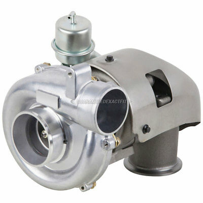 Brand New Premium Quality Turbo Turbocharger For Gmc & Chevy Truck 6.5L Diesel