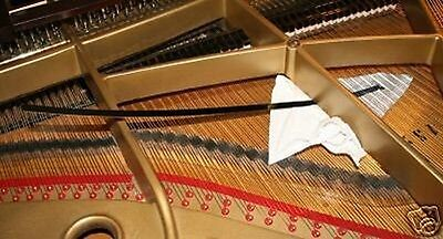 Grand Piano Soundboard Cleaner - Keep piano clean
