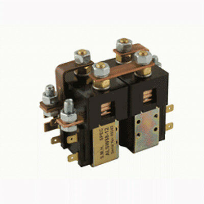 Contactor Albright Part # SW88-12 - Brand New - Ships from USA