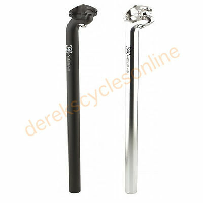 Long System EX Seatpost Mountain Bike/Road Alloy 400mm