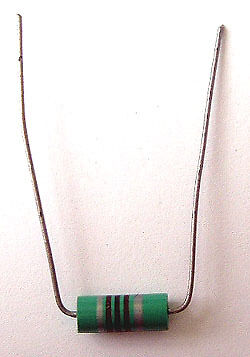 100uH 100 uH 10% Inductor IMS-5 DALE MIL (20) LOT