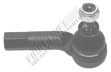 Vw Polo  02-07 Tie Rod End Outer  Rh Oe Quality