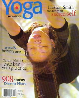 Yoga International: Issue 71