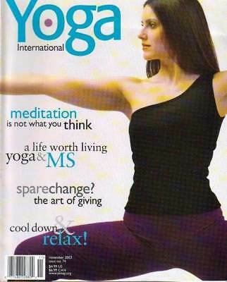 Yoga International: Issue 74