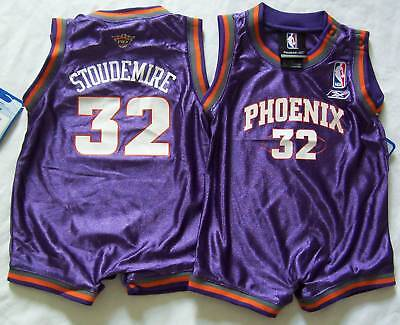 Phoenix Suns Baby Infant Jersey Stoudemire 32 NWT 24M