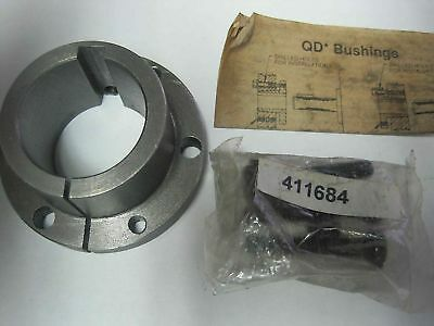 "Dodge Reliance QD Bushing 120359 1 3//8/"" SH Made in USA 2 Pack"