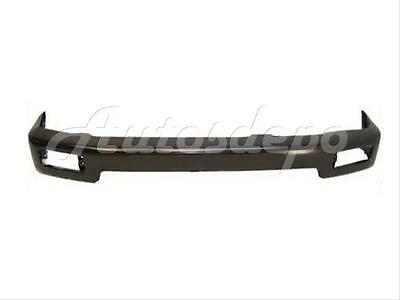 For 96-98 4Runner Rear Bumper Bar Extension End Primed W//O Flare Hole 3Pcs