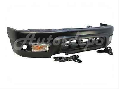 FRONT 4 PCS KIT INCLUDES LOWER VALANCE /& BUMPER FACE BAR 1999-02 TOYOTA 4RUNNER