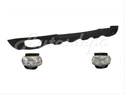 NEW 1995 1997 LOWER VALANCE FRONT FOR FORD RANGER FO1095150