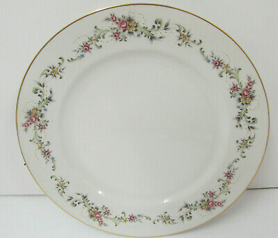 ARLEN CHINA PATTERN 5001 CORNELL FLOWER DINNER PLATE