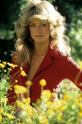 CHARLIE'S ANGELS photo 141 Farrah Fawcett
