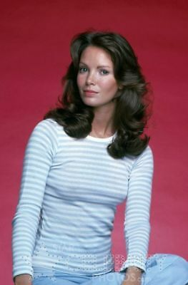 CHARLIE'S ANGELS photo 359 Jaclyn Smith