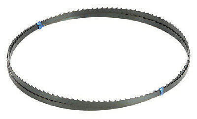 1 x BAND SAW BLADE 14 TPI 1425MM LONG CS80 CARBON STEEL - POST TO EU COUNTRIES