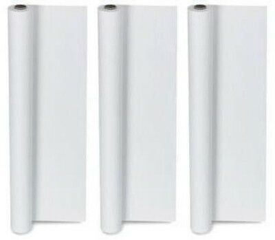 3 Pack of Replacement Paper Rolls for Kids/Child Easel