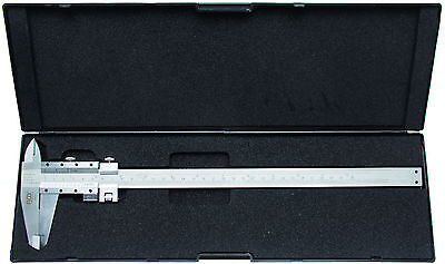 BGS Germany Stainless Steel Top Quality Boxed Precision Vernier Caliper 0-300mm