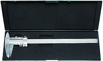 BGS Germany Top Stainless Steel Quality Precision Vernier Caliper 0-300mm & SAE